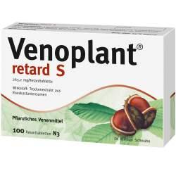 Venoplant® retard S 100 Retardtbl.