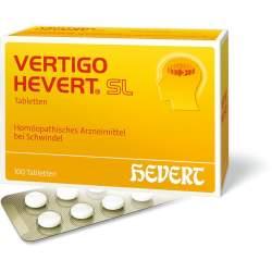 Vertigo Hevert® SL 100 Tbl.