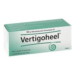 Vertigoheel® Mischung 30 ml Tropf.