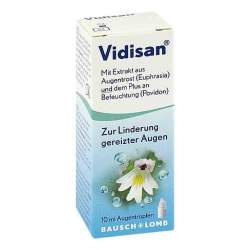 Vidisan® Augentropfen 10ml