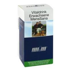 Vitaldrink Erwachsene MensSana® 500 ml Saft