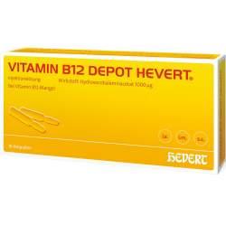 Vitamin B12 Depot Hevert® 10 Amp.