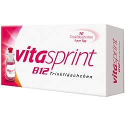 Vitasprint B12® 10 Trinkfläschchen
