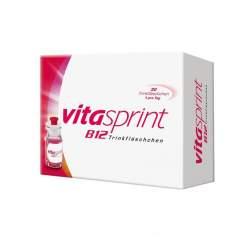 Vitasprint B12® 30 Trinkfläschchen