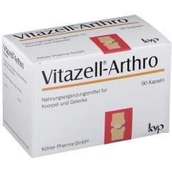 Vitazell® Arthro 90 Kaps.