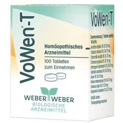 VoWen®-T 100 Tbl.