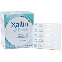 Xailin Fresh 30x0,4 ml
