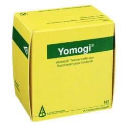 Yomogi®, 100 Hartkaps.