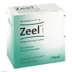 Zeel® comp. N 100 Amp. Inj.-Lsg.